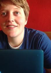 Ellie Vainker