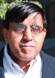 Sushil Oswal