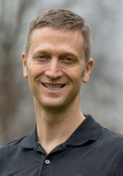 Mark Harniss